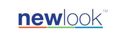logo newlook distribucion porspan